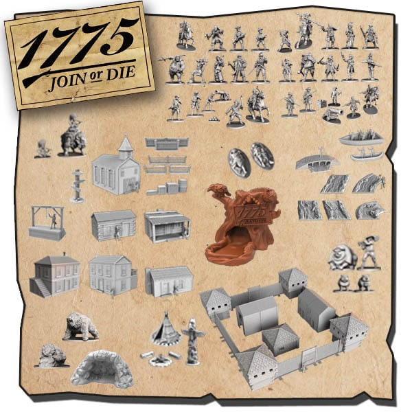 Imagen de Miniaturas ALL IN PACK.