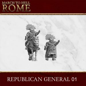ROMAN REPUBLIC GENERAL 01